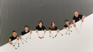 Szczecin Young Percussion 2